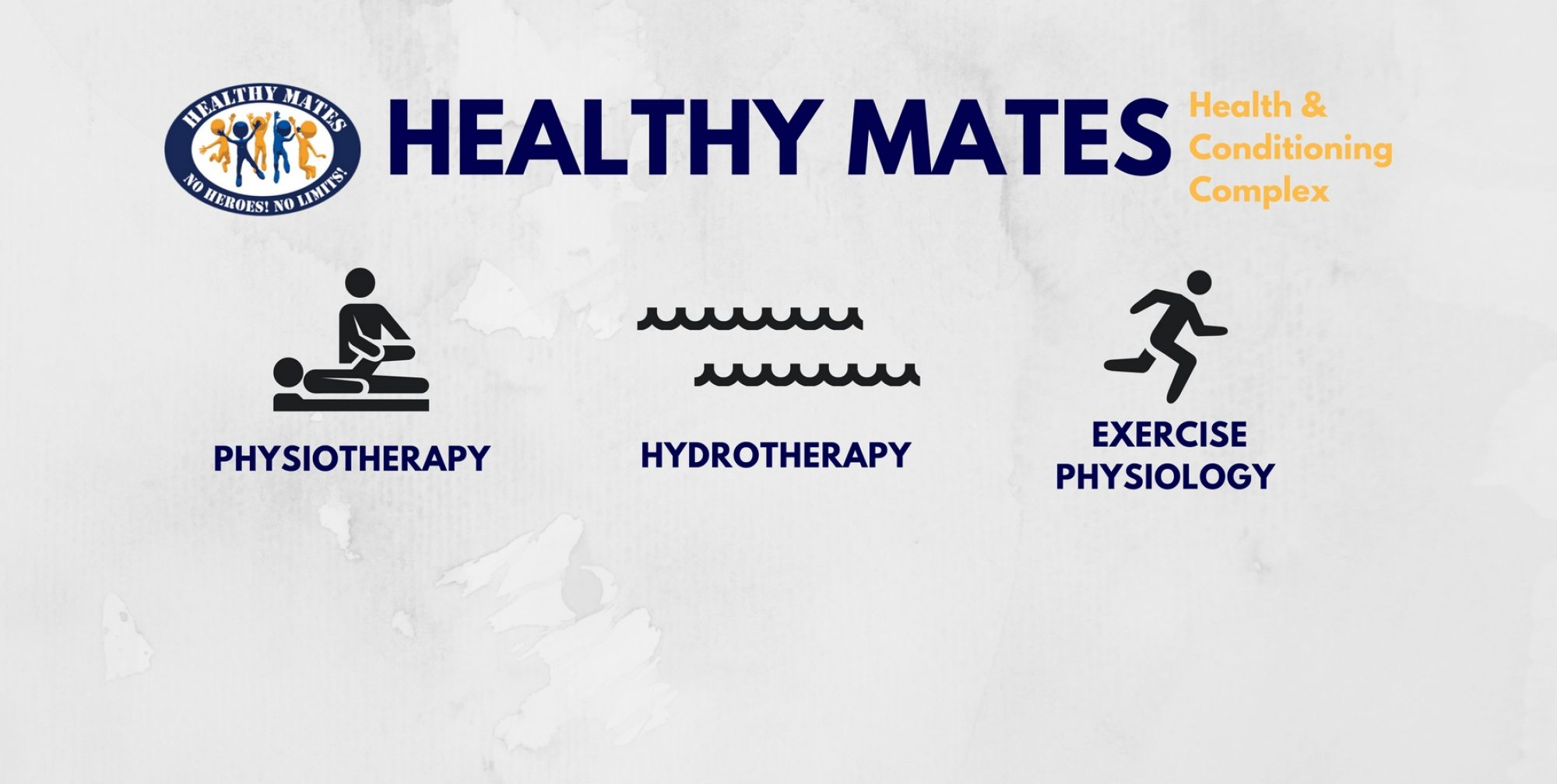 Healthy Mates