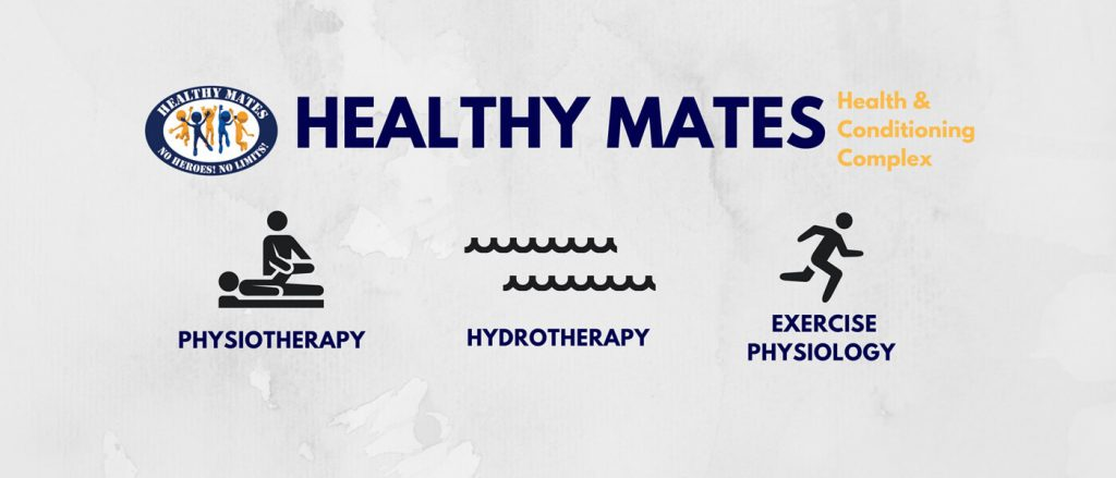 Healthy Mates Bendigo Exercise