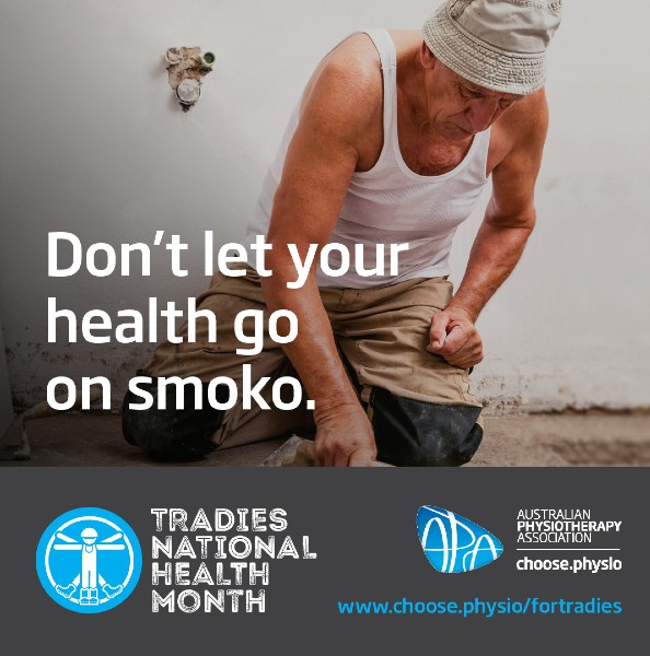 Tradies Month